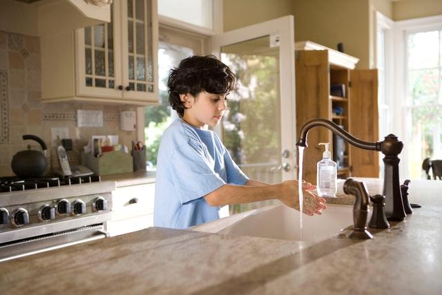 Higiena osobista – dlaczego musimy oniej pamiętać?