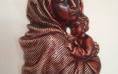 Maryja piękna Pani