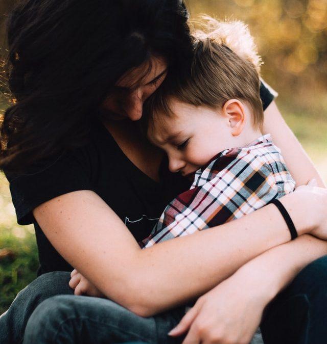 Konflikty wrodzeństwie arola rodzica.