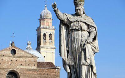 Święty Antoni zPadwy