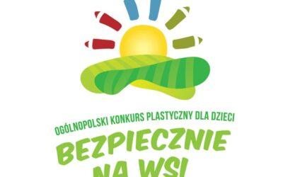 Konkurs plastyczny dla dzieci KRUS- termin 31 marca 2021 r.