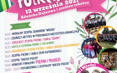 Festyn Podłowickie Folk(l)ove